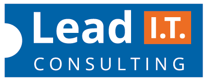 Lead IT Consulting logo