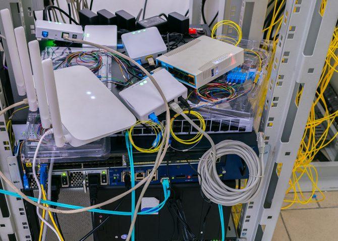 Lead I.T. Cloud-Based Solutions